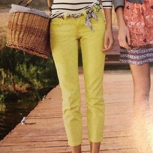 Cabi Limon Bree Jeans